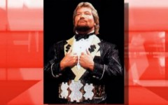 Ted DiBiase Interview 1