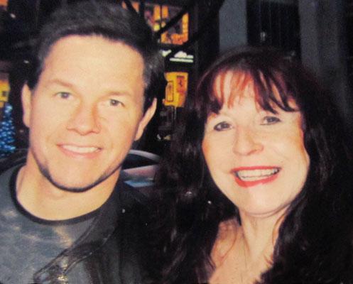 Debbie Wahlberg Obituary Mark wahlberg & marlene